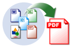 Cara Tercepat dan Termudah Membuat PDF dari Microsoft Office 2007