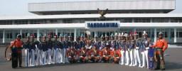 Pendaftaran Karbol Akademi Angkatan Udara 1 Maret - 20 Mei 2011